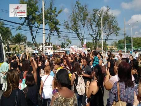 Profissionais não conseguem ter diálogo com o governo de São João