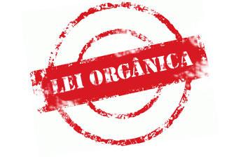 14_LeiOrganica