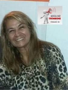 Maria da Penha Pereira Rodrigues Advogada, Ativista Política e Palestrante