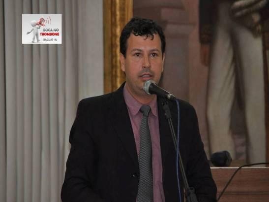 Willian Cezar volta a presidir a comissão da educação na cidade