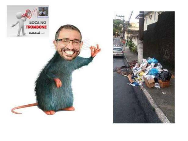 Internautas até criaram memes satirizando o atual prefeito Weslei Pereira
