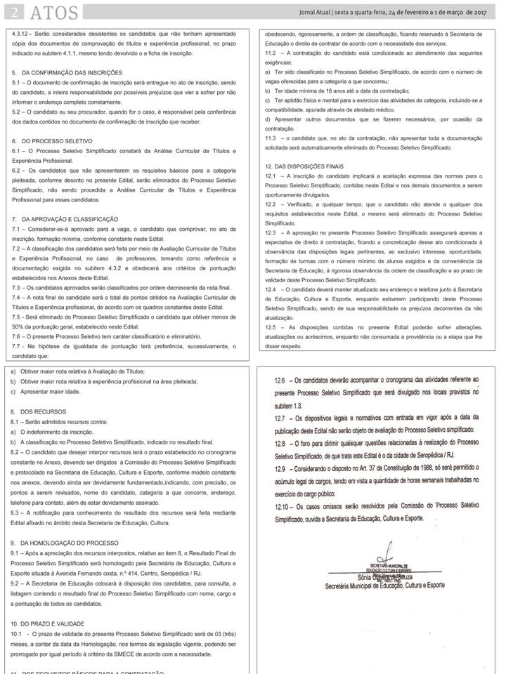 Jornal atual de itaguai online dating